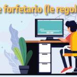 Regime forfettario (le regole 2020)