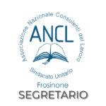 ANCL segretario