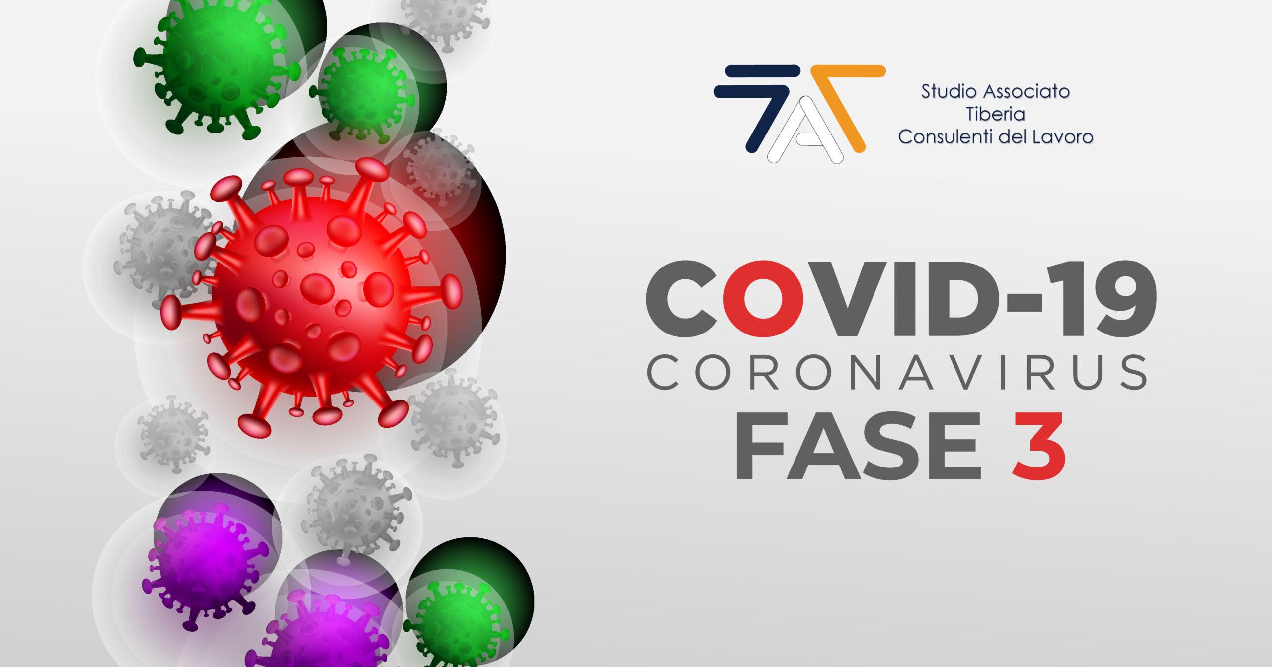 COVID-19: Nuove indicazioni per l'isolamento e la quarantena