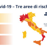 Covid-19 – Tre aree di rischio
